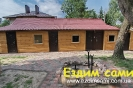 Коттедж «Богдан»  (Гряда)
